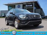 2018 Volkswagen Tiguan 2.0T SE 4Motion w/Pano Roof & 3rd Row