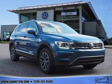 2018_Volkswagen_Tiguan_2.0T SE 4Motion w/Pano Roof and 3rd Row_ West Chester PA