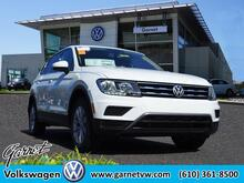 2018_Volkswagen_Tiguan_2.0T SE 4Motion w/Pano Roof & 7 Pass_ West Chester PA