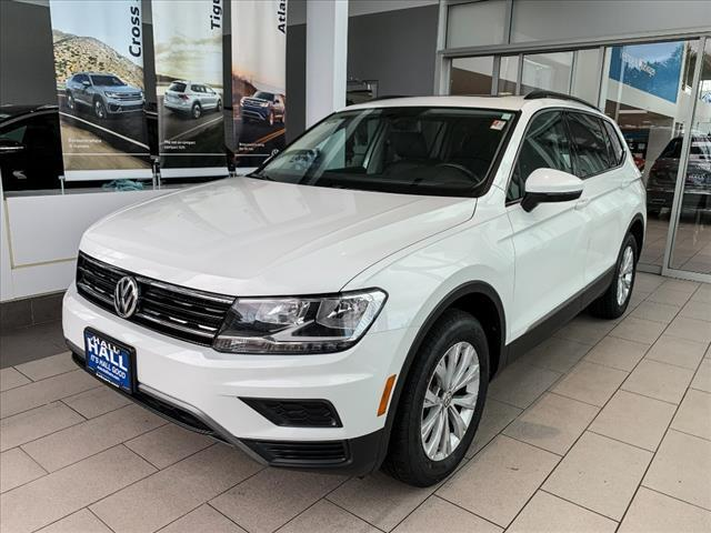2018 Volkswagen Tiguan 2.0T SE Brookfield WI