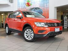 2018_Volkswagen_Tiguan_2.0T SE_ Glendale and Los Angeles CA