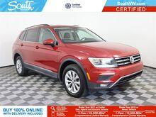 2018_Volkswagen_Tiguan_2.0T SE_ Miami FL