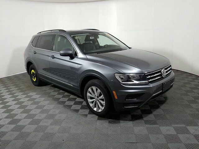 2018 Volkswagen Tiguan 2.0T SE Plymouth WI