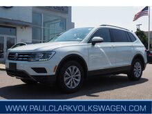 2018_Volkswagen_Tiguan_2.0T SE w/ 3rd Row Seat 4Motion 4dr_ Brockton MA