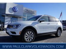 2018_Volkswagen_Tiguan_2.0T SE w/ 3rd Row Seat 4Motion 4dr_ Abington MA