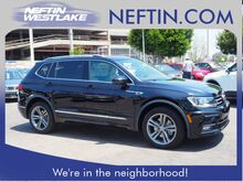 2018_Volkswagen_Tiguan_2.0T SEL 4Motion_ Thousand Oaks CA