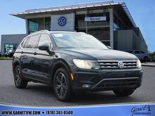 2018_Volkswagen_Tiguan_2.0T SEL 4Motion w/3rd Row_ West Chester PA