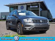 2018_Volkswagen_Tiguan_2.0T SEL 4Motion w/7 Pass_ West Chester PA