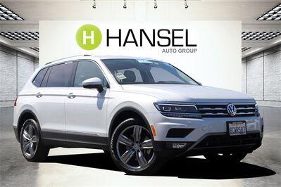 2018_Volkswagen_Tiguan_2.0T SEL Premium_ Santa Rosa CA