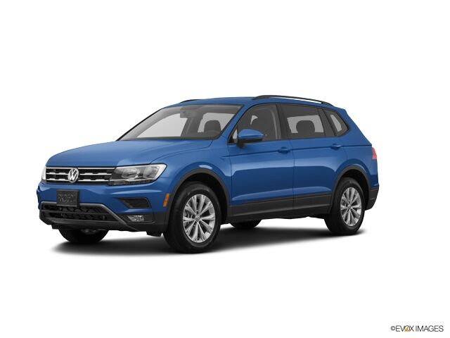 2018 Volkswagen Tiguan 2.0T SEL Premium 4Motion Summit NJ