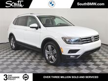 2018_Volkswagen_Tiguan_2.0T SEL Premium_ Miami FL