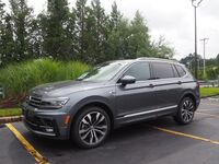 Volkswagen Tiguan AWD 2.0T SEL Premium 4Motion 4dr SUV 2018