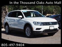2018_Volkswagen_Tiguan_BASE_ Thousand Oaks CA