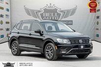 Volkswagen Tiguan Comfortline, NAVI, REAR CAM, B.SPOT 2018