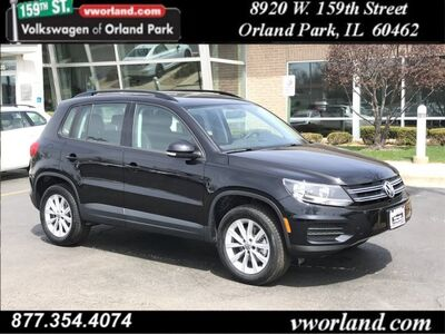 2018_Volkswagen_Tiguan Limited__ Orland Park IL