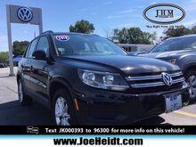 2018_Volkswagen_Tiguan Limited__ Ramsey NJ