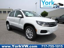 2018_Volkswagen_Tiguan Limited__ York PA