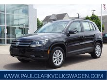 2018_Volkswagen_Tiguan Limited_2.0T 4Motion_ Abington MA