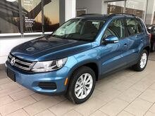 2018_Volkswagen_Tiguan Limited_2.0T 4Motion_ Brookfield WI