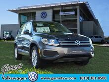 2018_Volkswagen_Tiguan Limited_2.0T 4Motion_ West Chester PA