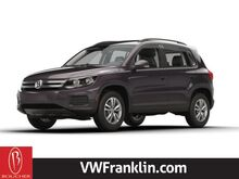 2018_Volkswagen_Tiguan Limited_2.0T_ Franklin WI