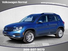 2018_Volkswagen_Tiguan Limited_2.0T_ Normal IL