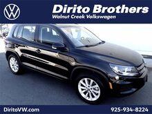 2018_Volkswagen_Tiguan Limited_2.0T_ Walnut Creek CA