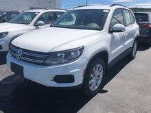 2018_Volkswagen_Tiguan Limited_2.0T_ Watertown NY
