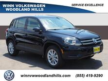 Volkswagen Tiguan Limited 2.0T Woodland Hills CA