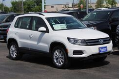 2018_Volkswagen_Tiguan Limited_4MOTION_ Green Bay WI