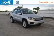 2018_Volkswagen_Tiguan Limited_BASE_ Miami FL