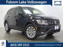 2018_Volkswagen_Tiguan_S 4Motion_ Folsom CA