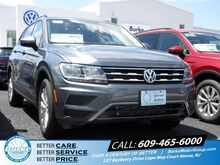 2018_Volkswagen_Tiguan_S_ South Jersey NJ