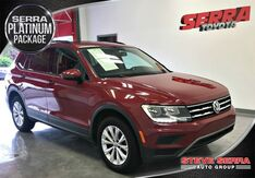 2018_Volkswagen_Tiguan_S_ Decatur AL