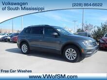 2018_Volkswagen_Tiguan_S_ South Mississippi MS
