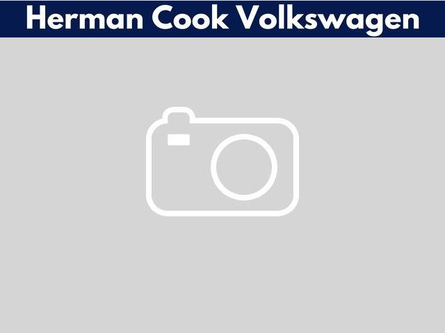 2018 Volkswagen Tiguan S Encinitas CA
