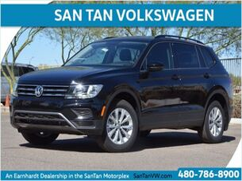 New Volkswagen Tiguan Phoenix Az