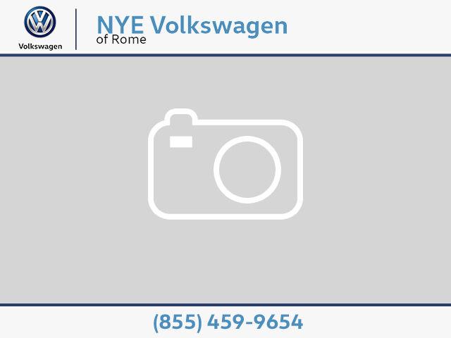 2018 Volkswagen Tiguan S Rome NY