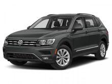 2018_Volkswagen_Tiguan_S_ Scranton PA