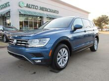 2018_Volkswagen_Tiguan_S. THIRD ROW, BACKUP CAM, APPLE CAR PLAY/ANRDOID AUTO, BLUETOOTH/AUX/USB, STEERING WHEEL AUDIO CNTLS_ Plano TX