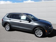 2018_Volkswagen_Tiguan_S_ Walnut Creek CA