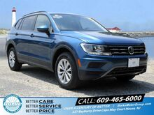 2018_Volkswagen_Tiguan_S with 4MOTION®_ South Jersey NJ