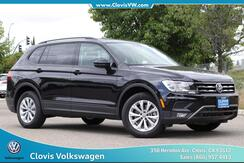 2018_Volkswagen_Tiguan_S with 4MOTION®_ Clovis CA