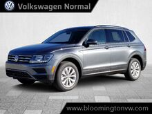 2018_Volkswagen_Tiguan_S with 4MOTION®_ Normal IL