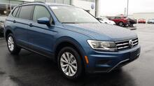 2018_Volkswagen_Tiguan_S_ Watertown NY
