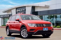2018_Volkswagen_Tiguan_SE_ Wichita Falls TX