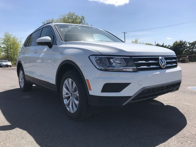 2018_Volkswagen_Tiguan_SE 4Motion_ Kingston NY