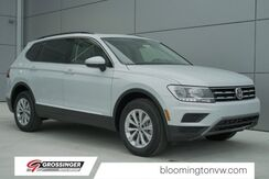 2018_Volkswagen_Tiguan_SE_ Normal IL