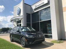 Volkswagen Tiguan SE Oneonta NY