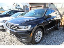 2018_Volkswagen_Tiguan_SE W/MOONROOF_ Seattle WA